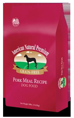 Where To Buy American Natural Premium Dog Food