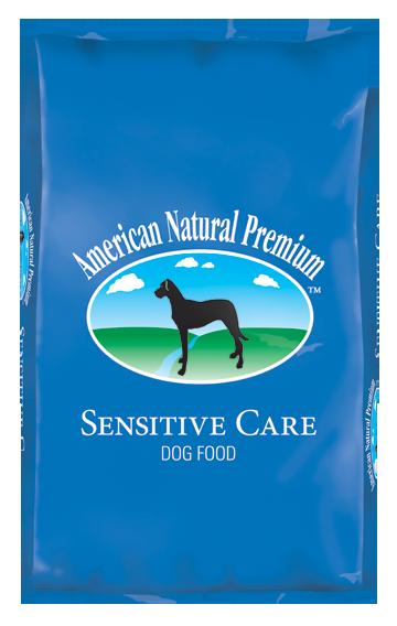 american naturals dog food